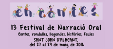 ENCONTES SANT JOAN 2016